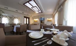 Ресторан отеля Нафтуся3