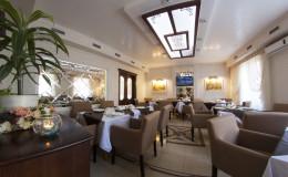 Ресторан готелю Нафтуся