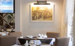 Ресторан отеля Нафтуся7