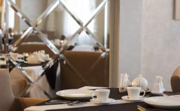 Ресторан отеля Нафтуся9