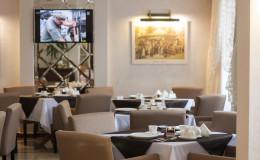 Ресторан отеля Нафтуся10