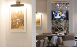 Ресторан отеля Нафтуся11