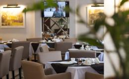 Ресторан отеля Нафтуся12