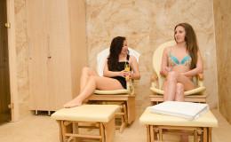 Финская баня2
