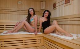 Финская баня3