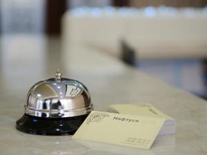 hotel naftusya Truskavets