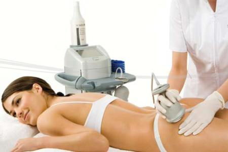 body ultrasound cavitation