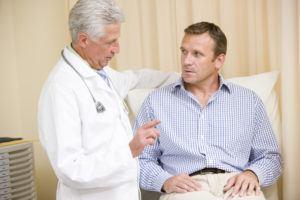 лікування простатиту