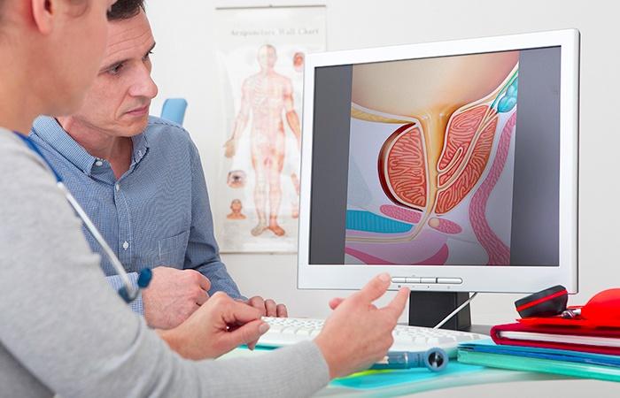 Почему стоит отправляться на лечение простатита в Трускавец? - Блог