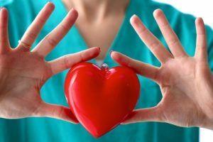 санаторное лечение сердечно сосудистой системы