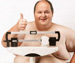 ожиріння лікування