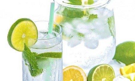 дієта на воді